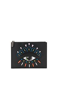Маленькая сумочка icons eye - Kenzo