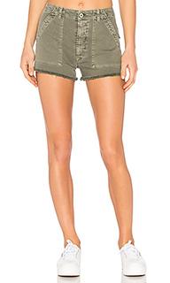 Mika military short - Hudson Jeans