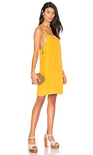 Платье-комбинация bib - YORK street