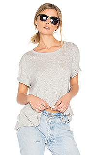 Boyfriend crew neck tee - ATM Anthony Thomas Melillo