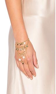 Coin hand chain - Ettika