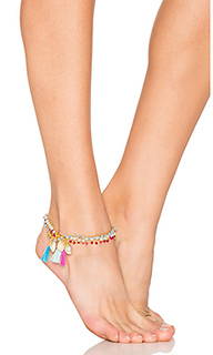 Praia anklet set - HiPANEMA