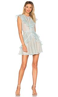 Платье kimbriella - BCBGMAXAZRIA