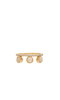 Circle stacking ring - Melanie Auld
