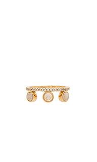 Circle stacking ring - Melanie Auld