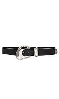Пояс austin - B-Low the Belt