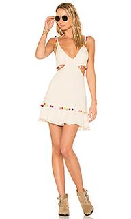 Платье capsize - MAJORELLE