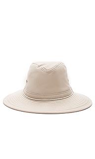 Шляпа summer packer - Filson
