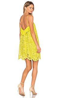 Кружевное платье - No. 21