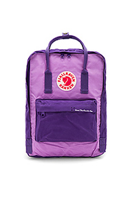 Рюкзак save the arctic fox kanken - Fjallraven