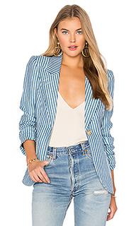Пиджак с накладным карманом duchess - Smythe