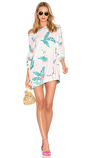 Топ hot tropics - Wildfox Couture