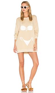 Топ bikini bod - Wildfox Couture