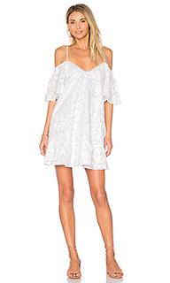 Платье gretchen - Parker