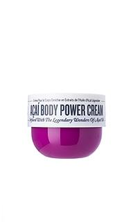 Acai body power cream - Sol de Janeiro