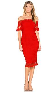 Платье mariah - SAYLOR