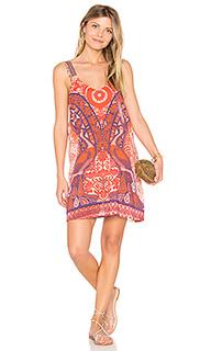 Платье zoom in - Maaji