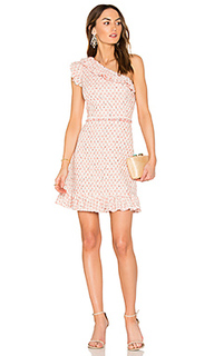 Multi tweed dress - Rebecca Taylor