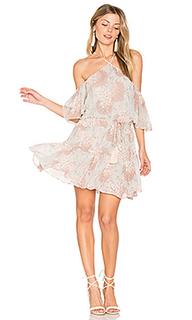 Платье amira - LoveShackFancy