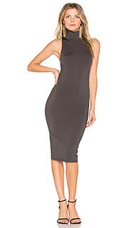 Облегающее по фигуре мини-платье atlantis - Central Park West