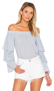 X revolve the layered off shoulder - LAcademie