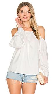 Блуза с открытыми плечами l.a. - Central Park West