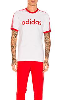 Футболка mig trf - Adidas
