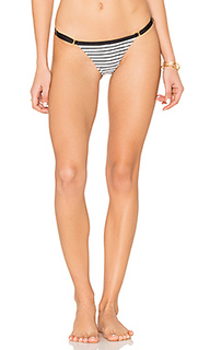 Renegade full shirred tango bikini bottom - Beach Bunny