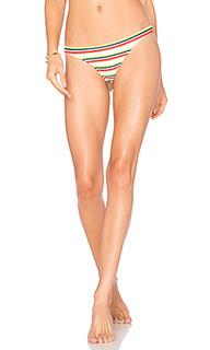 Низ бикини в бразильском стиле ambra - Salinas