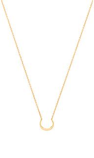 Ожерелье silas - gorjana