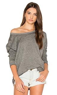 Label dolman pullover - RVCA