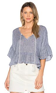 Крестьянская рубаха dani - maven west