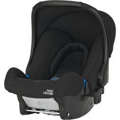 Автокресло Baby-Safe, 0-13 кг., Britax Römer, Cosmos Black