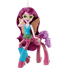 Кукла Пенепола Стимтейл, Fright-Mares, Monster High Mattel