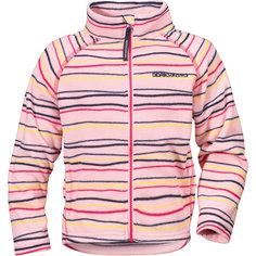 Куртка MONTE KIDS PRINT для девочки DIDRIKSONS