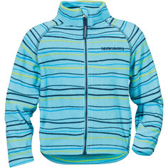 Куртка MONTE KIDS PRINT для мальчика DIDRIKSONS