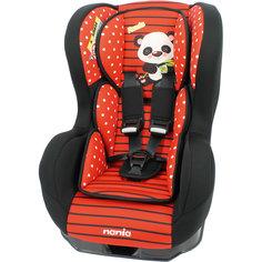"""Автокресло """"Cosmo SP"""", 0-18кг., Nania, panda red"""