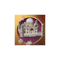Пазл 3D Тадж Махал, 950 деталей, Educa