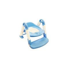 Горшок-трансформер, ROXY-KIDS, голубой