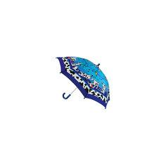 """Зонт-трость, детский, рисунок """"Далматинцы"""", Zest"""