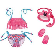 Одежда для летнего отдыха, BABY born Zapf Creation