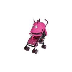 Коляска-трость Жужа, Bambola, розовый