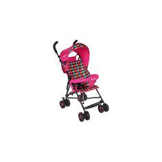 Коляска-трость Love, Bambola, розовый