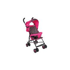 Коляска-трость BI-BI, Bambola, розовый