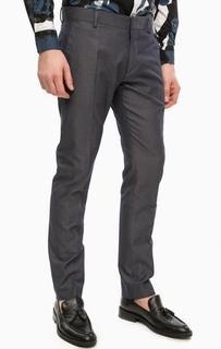Классические синие брюки Antony Morato