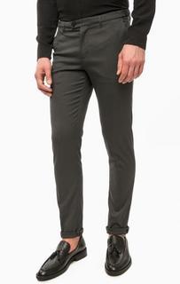 Классические серые брюки Drykorn
