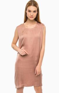 Платье средней длины без рукавов Drykorn