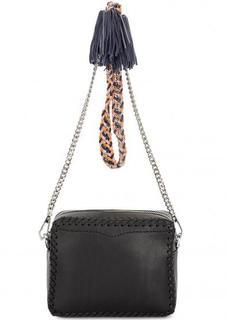 Маленькая сумка со съемной плечевой цепочкой Rebecca Minkoff