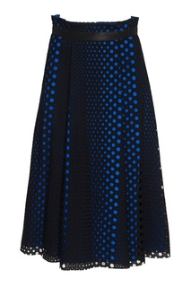 Хлопковая юбка-миди Biryukov