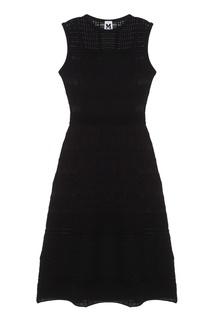 Хлопковое платье M Missoni